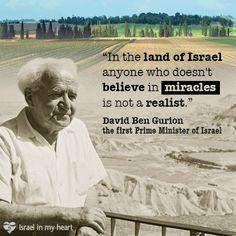 Ben-Gurion-realist