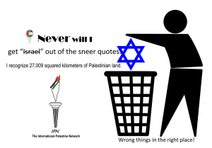 anti-Israel-logo