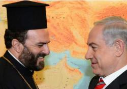 Christelijke Arameeërs in Israël zijn geen Arabieren