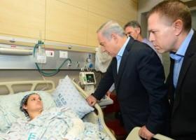 Golf van Palestijnse aanvallen met steekwapens in Israel