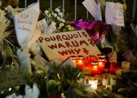 De nieuwswetten voor Parijs en Beiroet
