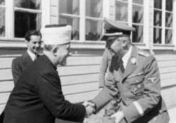 De Grootmoefti, een Arabische held