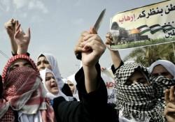 Palestijnen zijn voor de media zelden terroristen