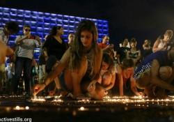 NRC analyse: zelfs links Israel is pro-Israel