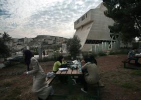 Weinig academisch aan petitie boycot Israel