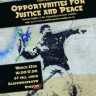 IMSTAR en het Palestina-activisme op de universiteit