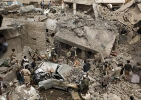 De vergeten oorlog in Jemen