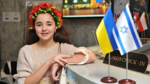 Jewish-girl-Lviv