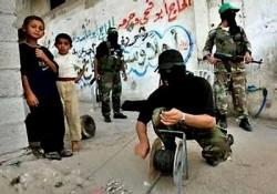 Motieven voor terrorisme in Israel en hier