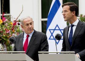 De voorspelbare discussie over het bezoek van Netanyahu