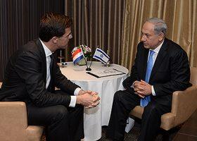 De leugens in een petitie tegen Netanyahu