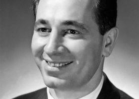 Biography: Shimon Peres