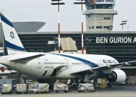 Nederlandse politici vliegen af en aan op luchthaven Ben-Gurion (NRC)