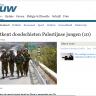 Koppen boven berichtgeving MO-conflict vaak in het nadeel van Israël