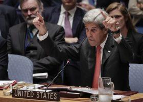 Heeft regering Israel resolutie Veiligheidsraad aan zichzelf te danken?