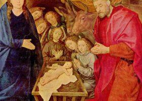 Kerst: symbolisch licht voor de één, schaduw voor de ander?