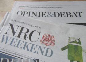 Derde antwoord van de NRC ombudsman