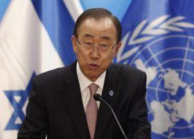 Eenzijdigheid ondermijnt effectieve rol VN in Midden-Oosten conflict