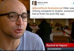 Geen media-ophef over antisemitische 'bruggenbouwers'