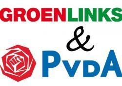De stemming rond Israel bij PvdA en GroenLinks