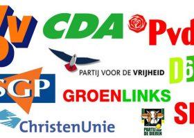 De stemming rond Israel in de Nederlandse politiek
