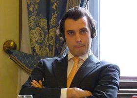 De Nederlandse identiteit van Thierry Baudet