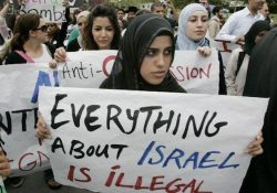 Racisme, islamofobie en antisemitisme (vervolg)