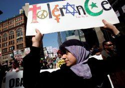 Racisme, islamofobie en antisemitisme