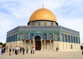 Berichtgeving over Tempelbergrellen en Palestijnse volkswoede