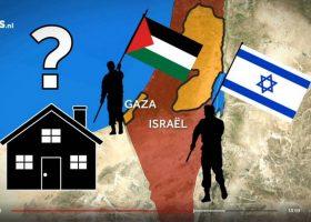 Het Jeugdjournaal redt de kinderen van Gaza