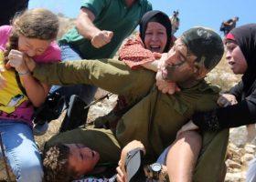 Ahed Tamimi: vrijheidsstrijdster of nieuwe filmster?
