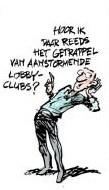 Israel en de antisemitische karikatuur