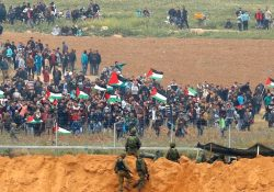 Radikalisme en antisemitisme van Abbas en Hamas