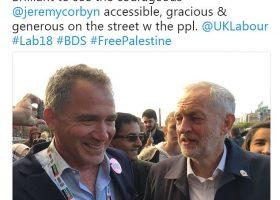 Corbyn en het antisemitisme in Labour