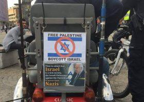 Antisemitisme op De Dam