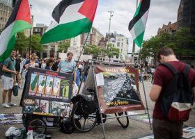 The Rights Forum ziet geen kwaad in Jodenhaat