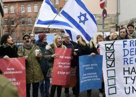 Nederland, BDS en antisemitisme