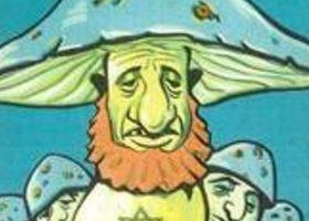 Giftige paddenstoelen bij Amazon en Bol.com