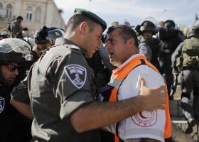 Vervolgbrief aan NRC Ombudsman over berichtgeving Israël