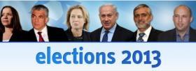 Het probleem van links in Israel