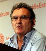 Benny Morris on Palestinan Peoplehood