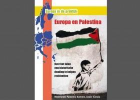 'Europa en Palestina' gesubsidieerde propaganda