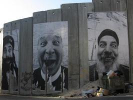 Hoe kerstmis als propagandamiddel wordt ingezet tegen Israel