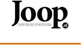 Schreeuwerd Appa columnist bij JOOP