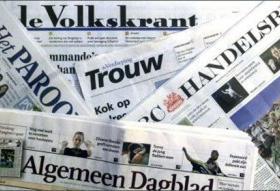 Nieuwsbrief media en Israël: mei-juni 2013
