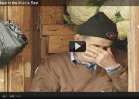 Apartheid in het Midden-Oosten (video)