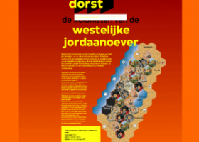 VPRO haalt omstreden kolonistenspel toch van website